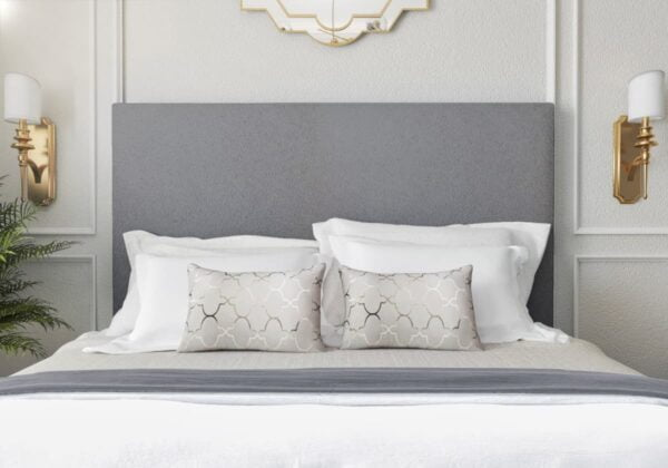 Custom Bed Headboard Madrid