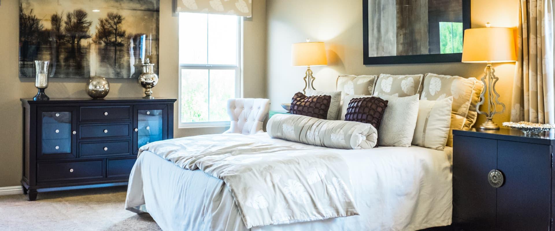 custom beds benefits