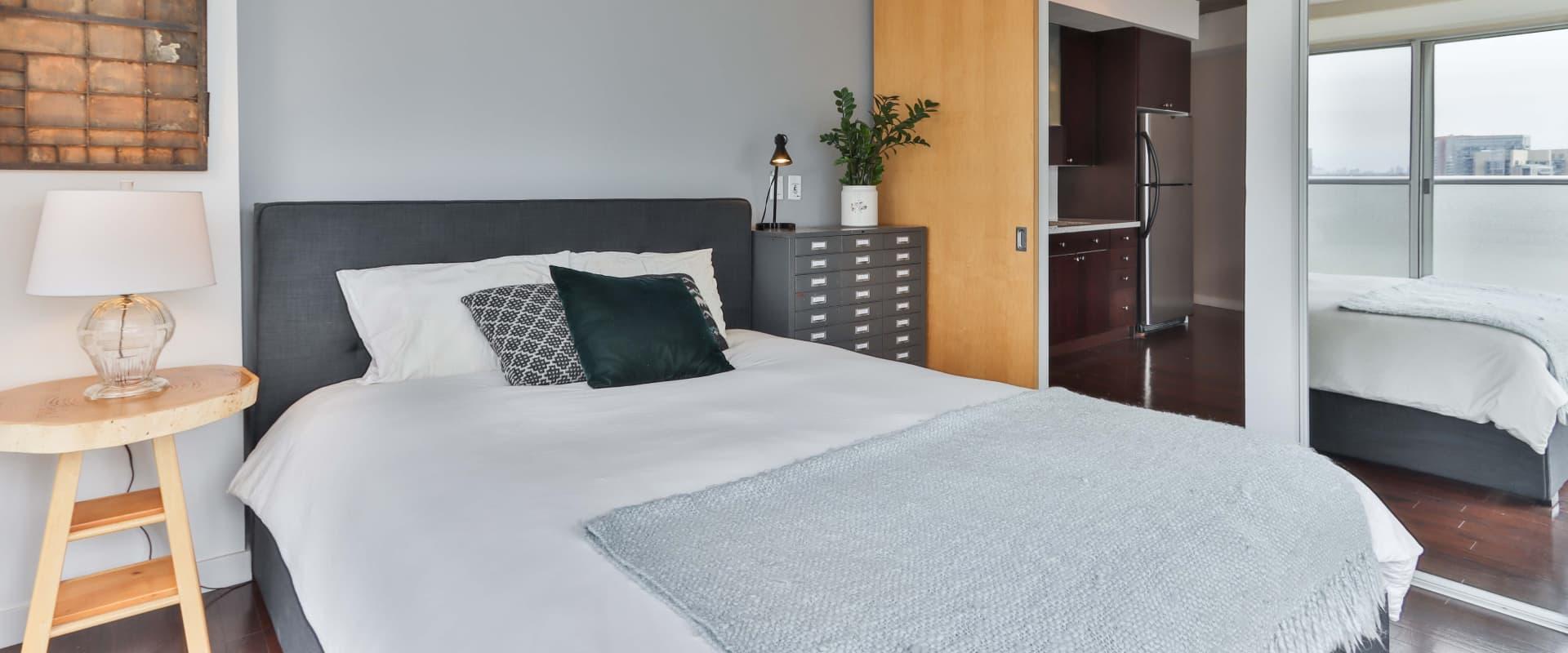 custom beds dublin