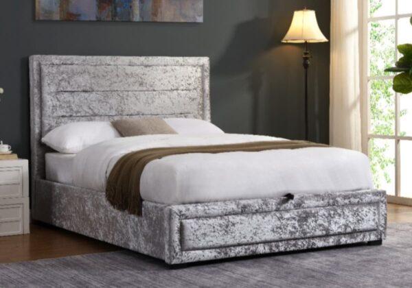 hawaii ottoman bed