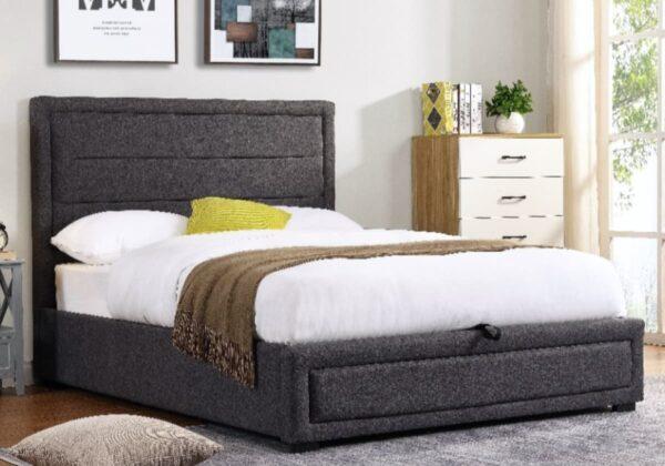 navada ottoman bed