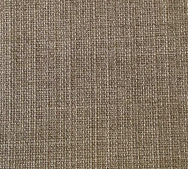 Custom Bed Upholstery Linen Sand