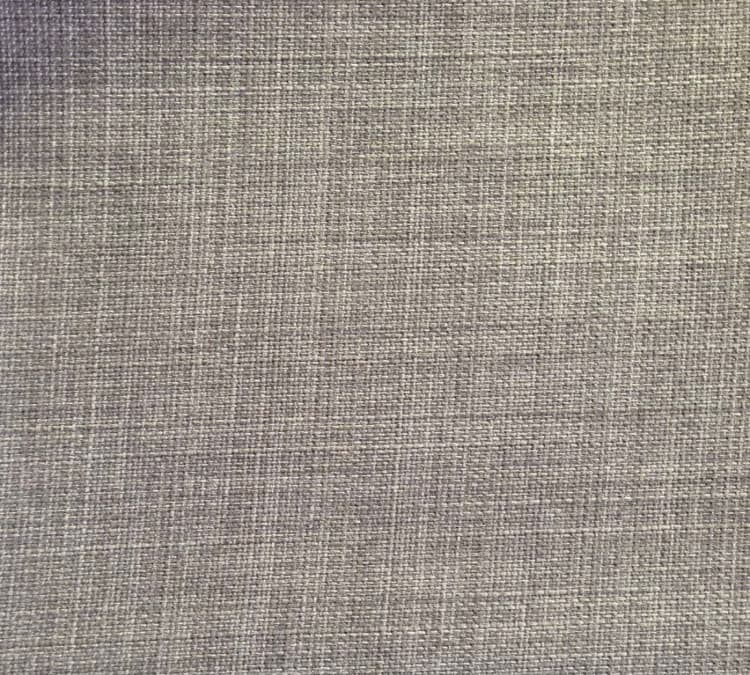 Custom Bed Upholstery Linen Slate